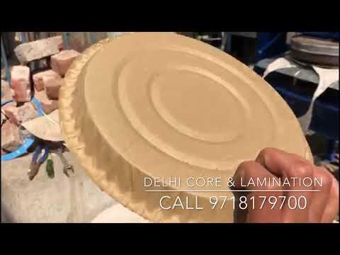 Hydraulic Paper Plate Machine at Best Price in India