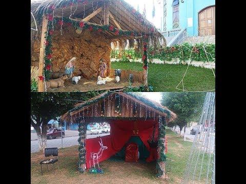 Manjedoura não é a Casa do Saci Noel ou Papai Noel !!