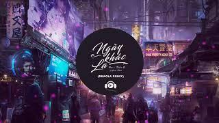Đen x Triple D ft Giang Pham - Ngày Khác Lạ (DBAOLA Remix)