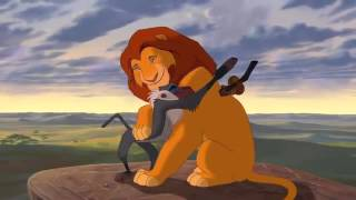 The Lion King (1994) - trailer Nederlands gesproken