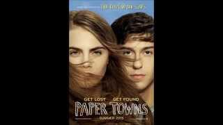 Look Outside - Nat & Alex Wolff (Paper Towns Soundtrack)