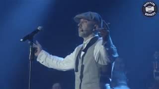 Полиграф ШарикOFF & Orchestra Гелик Вани live