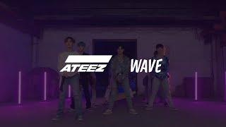[스페셜] ATEEZ (에이티즈)   WAVE
