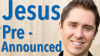 Prophecies Fulfilled - Catholic Speaker Ken Yasinski