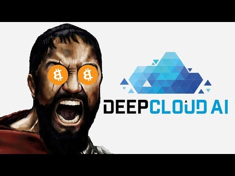DeepCloud AI Review: Next-Gen Community-Powered Cloud Computing