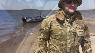 Рыболовные базы астраханской области золотые пески