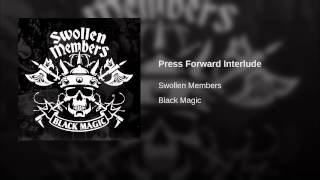 Press Forward Interlude