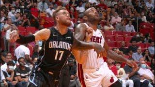 Orlando Magic vs Miami Heat Full Game Highlights | October 25 | 2022 NBA Season