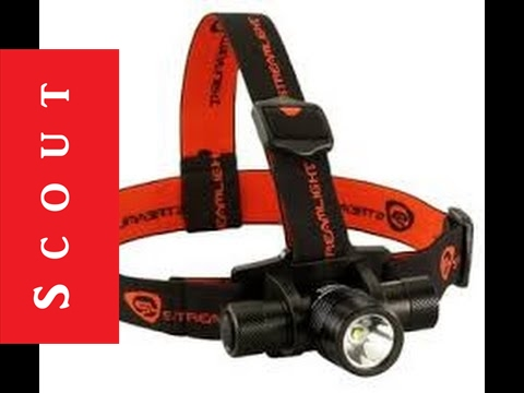 Streamlight ProTac HL Headlamp Review – Scout Tactical