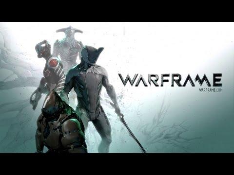 """Warframe Миссия """"Перехват"""" - Прохождение №2 [Full HD]"""