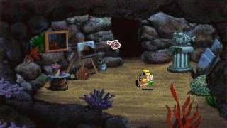 Picture of a game: Ecoquest: The Search For Cetus