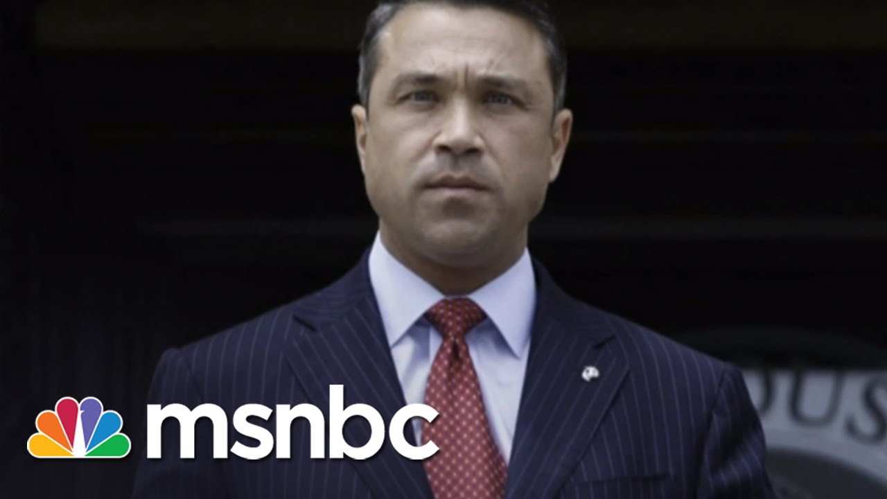 2014: A Year Of Scandal And Sleaze | msnbc thumbnail
