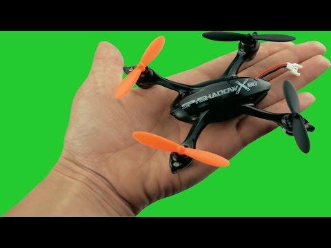 Amewi Spyshadow X80