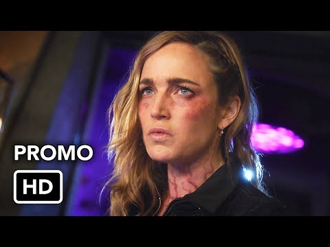 DC's Legends of Tomorrow 6.03 (Preview)