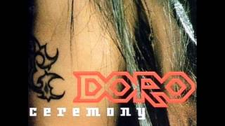 Doro   Ceremony   Tie Me Up Hard & Fast Mix