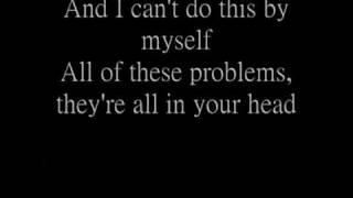 Daniel Merriweather-Red (lyrics)