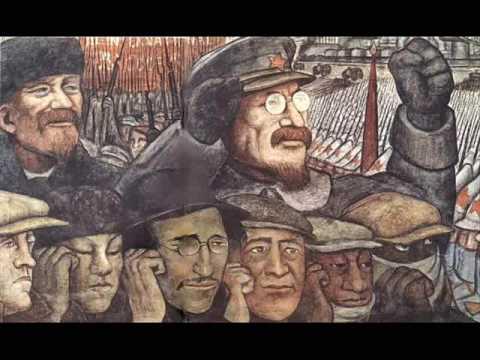 Happy 130th Birthday Diego Rivera – Waldina