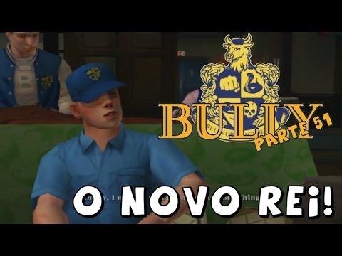 Bully - Pichando a Prefeitura!! - Parte 51 [Legendado em PT-BR]