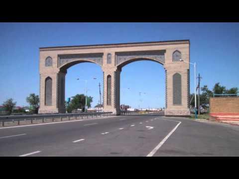 Shymkent To Turkestan