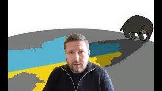 Отрицание российской агpeccии в прямом эфире