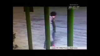 Полицейские разыскивают «галантного» грабителя