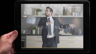 Pris fra 3500,- kr. ex (YouTube 6-sekunders bumper ad)