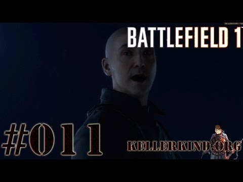 Battlefield 1 #011 - Lawrence von Arabien ★ EmKa plays Battlefield 1 [HD|60FPS]