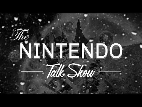 Nintendo Talk Show #109