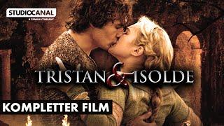 TRISTAN & ISOLDE | Kompletter Film | Deutsch