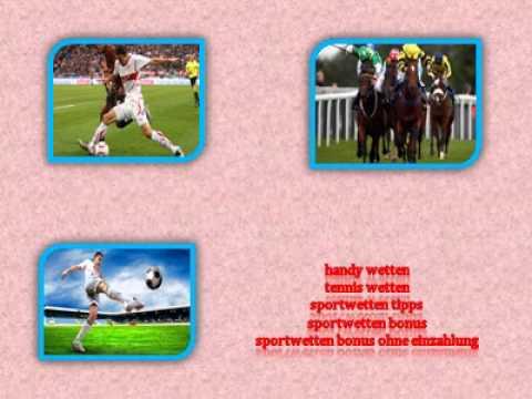 Sportwetten Ohne Einzahlung Bonus
