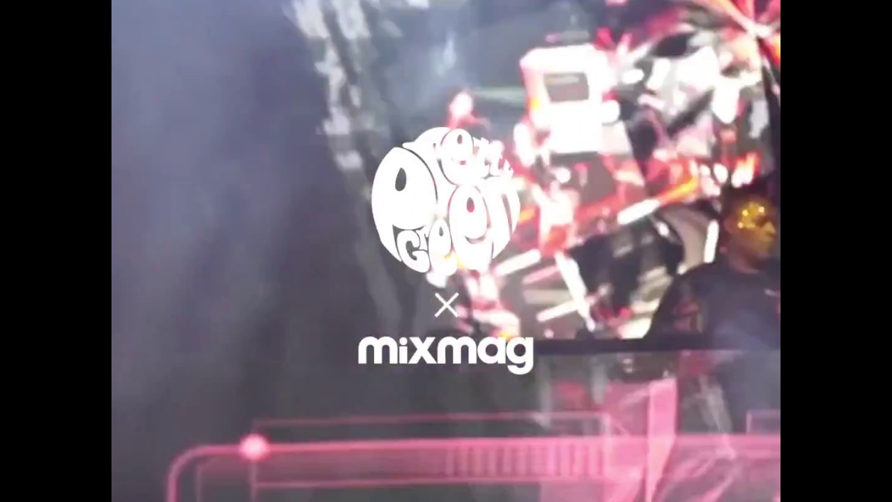 The Evolution Of Mixmag