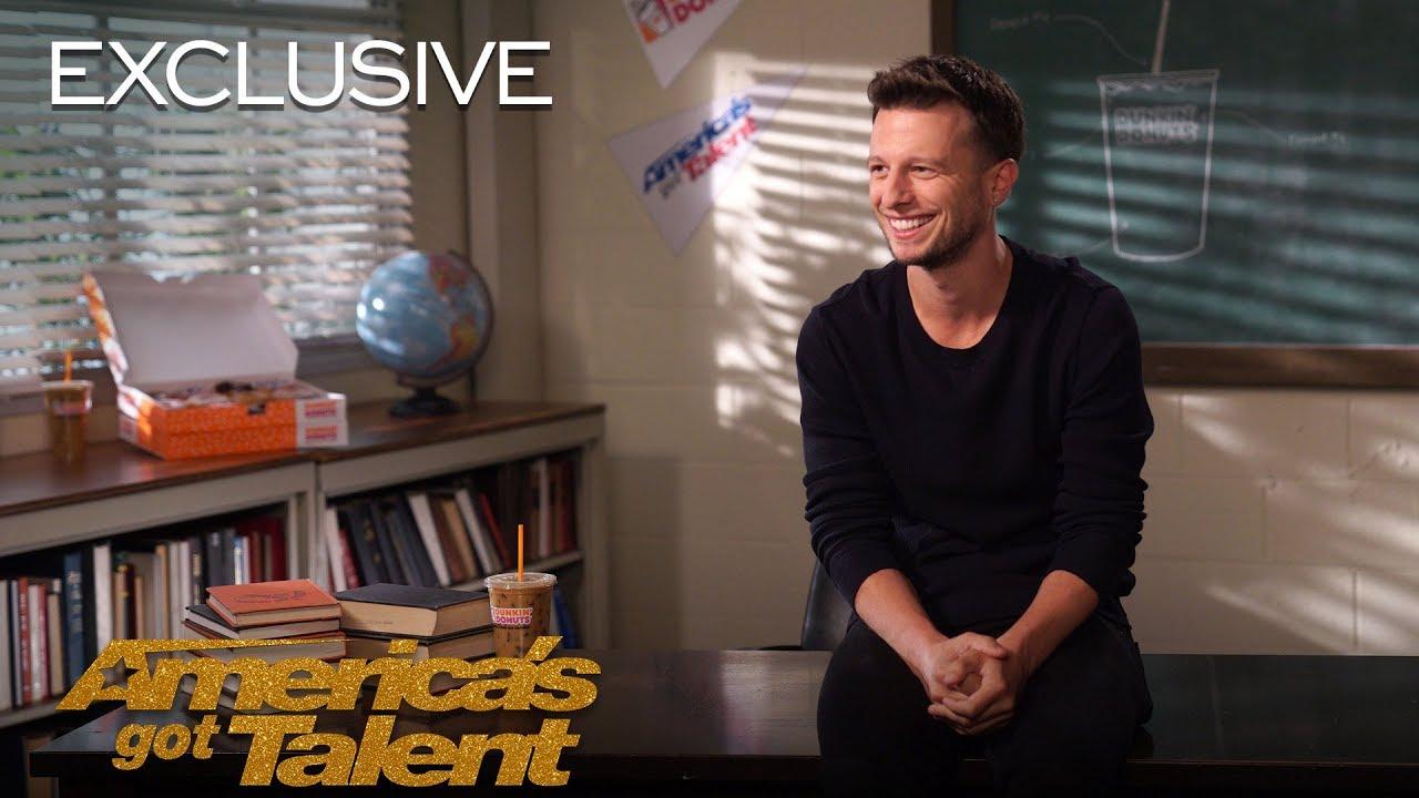 AGT's Talent University: Mat Franco Teaches Magic - America's Got Talent 2018 thumbnail
