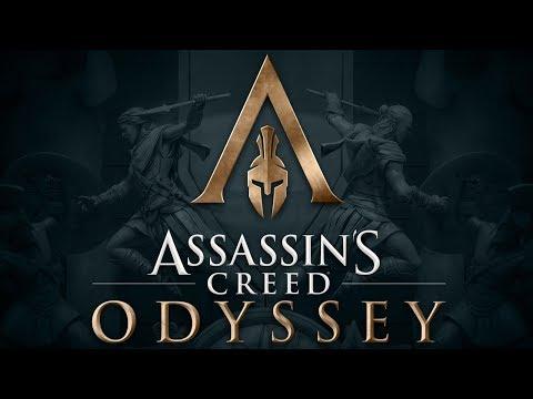 R E V I E W Assassin S Creed Odyssey Kesampingkan Logika Demi