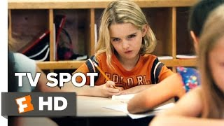 Gifted TV SPOT   Mary (2017)   Chris Evans Movie