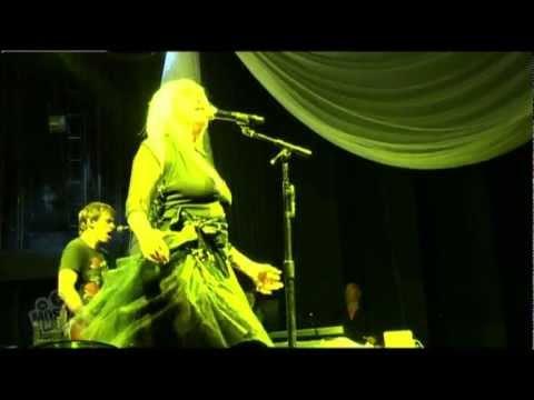 Blondie - The Hardest Part | Live in Sydney | Moshcam