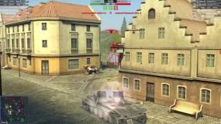 WOT Blitz бесящие непробития и пролеты сквозь танк снарядов и наоборот