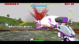 Blood and Bacon - мясной шутер)(развлекательный обзор)steam