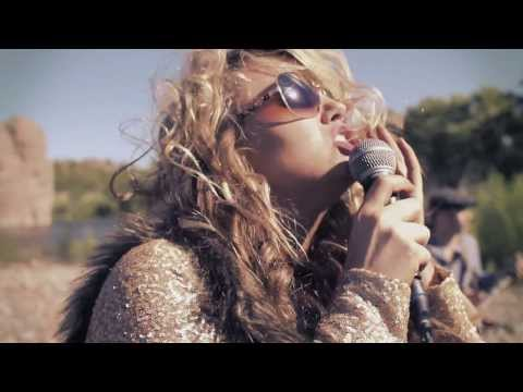 Sara Robinson and the Midnight Special - Down by the Water (Official Music Video HD)
