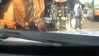 preview picture of video 'Mercado de San Lorenzo - Paraguay'