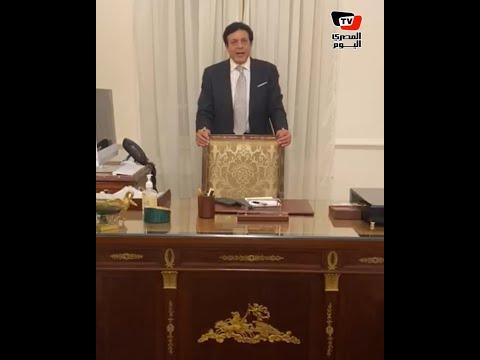 تركي آل شيخ يعلن التقدم ببلاغ ضد محمد سراج الدين عضو مجلس الأهلي