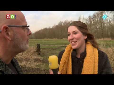 Nationaal Natuurpark in Oldambt - RTV GO! Omroep Gemeente Oldambt