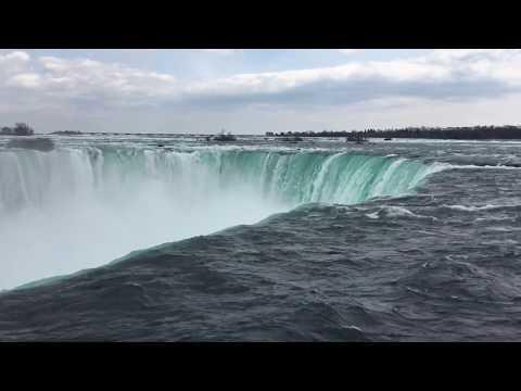 Video-Meditation - Wasserfall