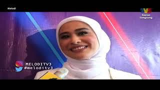 Datin Fouziah Gous Berubah Kerana Allah | Melodi 2018