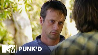 Ashton Kutcher vs. Tony Hawk, Jesse McCartney & Brittany Snow | Punk'd