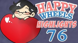 Happy Wheels Highlights #76