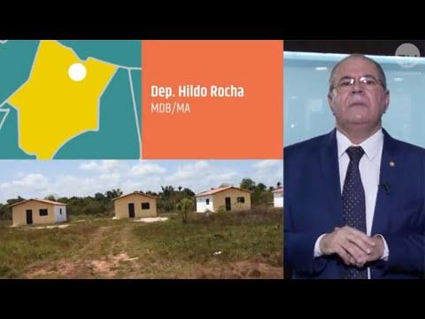 Trabalho de Base - Hildo Rocha