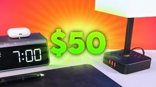 Cool Tech до 50 долларов США - январь