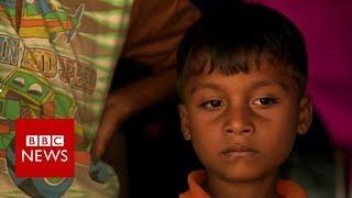 Rohingya crisis: 'Rape and murder' in the Village of Tula Toli  - BBC News