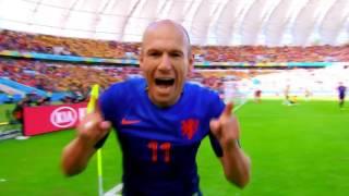 2014年ブラジルワールドカップ総集編/NIPPON