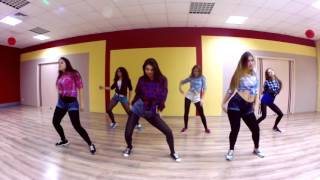 "POP_JAZZ Beginners / ""Me & U"" - Cassi /DANCE CENTER"